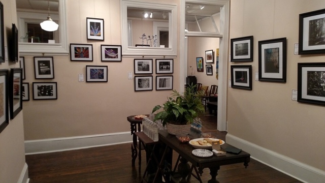 Event Hosting | Freehold Art Gallery
